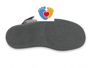 Terapeutická obuv Dr.Orto  OR676D006