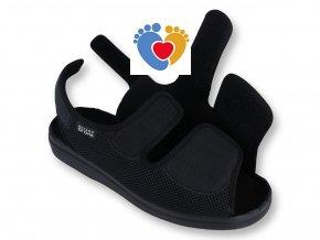 Terapeutická obuv Dr.Orto  OR733M007