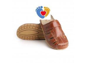 Pánska obuv BATZ KZ