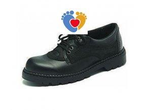 Pánska celoročná obuv FARE 115011