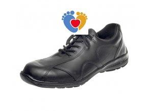 Pánska celoročná obuv FARE 2213912
