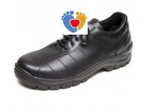 Pánska celoročná obuv FARE 2213911