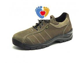 Pánska celoročná obuv FARE 2213261
