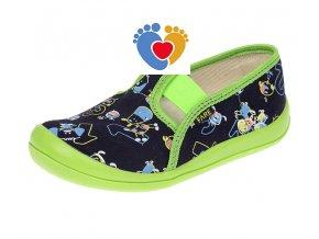 Detské papuče FARE 4111409
