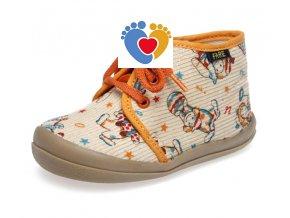 Detské papuče FARE 4011481