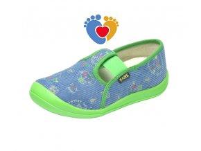 Detské papuče FARE 4111408