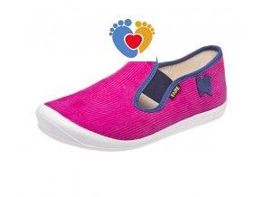 Detské papuče FARE  4211443