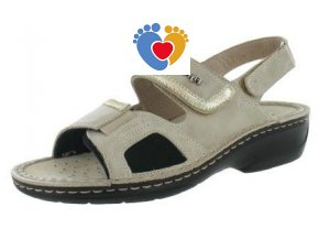 FLY FLOT dámska obuv 302199