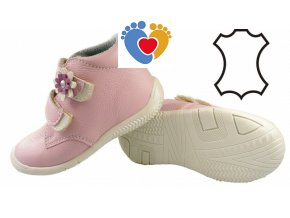 Detská obuv DPK K51202-2W-F-0503