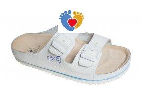 Pracovná obuv JASNY 2002B/CPR2