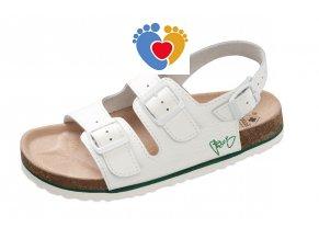 Pracovná obuv JASNY 2002B/SR2