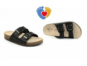 JASNY ortopedická obuv CLASSIC 2002/PRT2