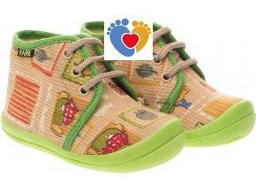 Detské papuče FARE 4011483