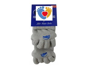 Adjustačné ponožky® GREY