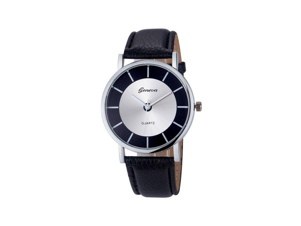 838 damske hodinky variola cerne