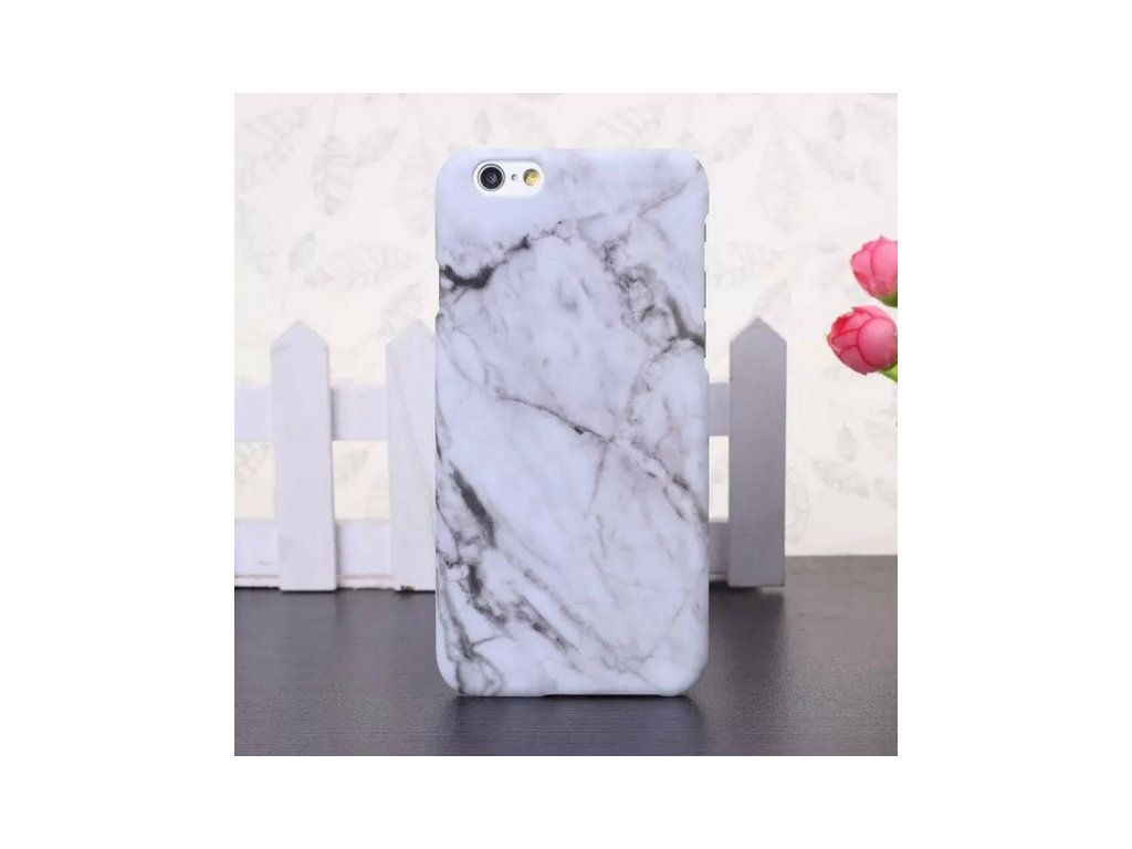 2687 kryt na iphone 6 6s marble style 2