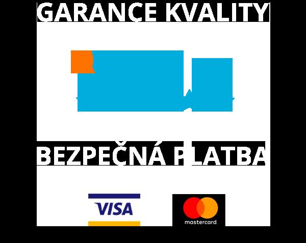 Garance kvality - bezpečný nákup na Ospalymedved.cz