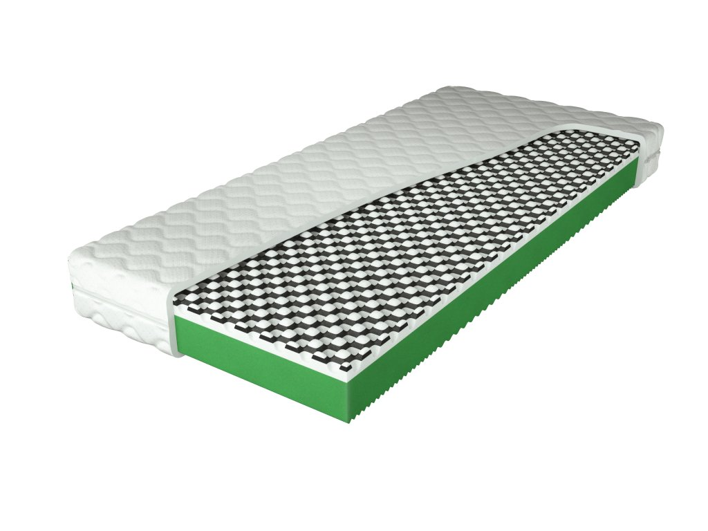 Matrace Bio Green Cover min
