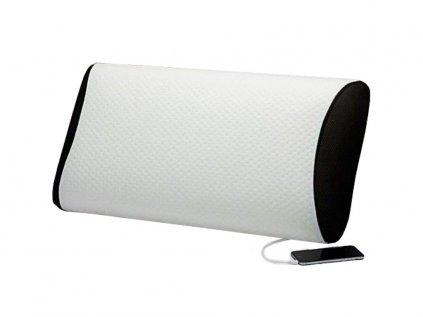 polstar viscofresh music pillow