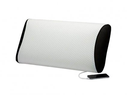 polstar viscofresh music pillow