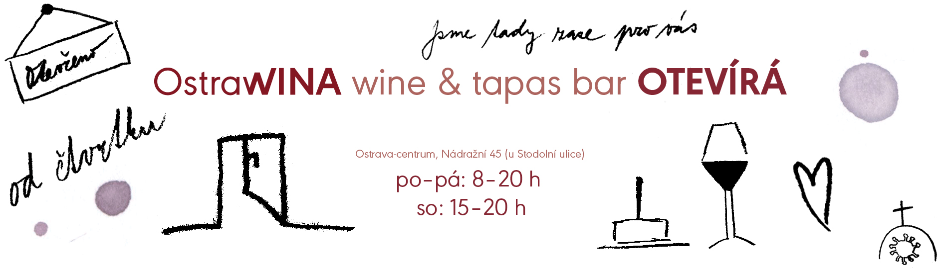 Wine and tapa again