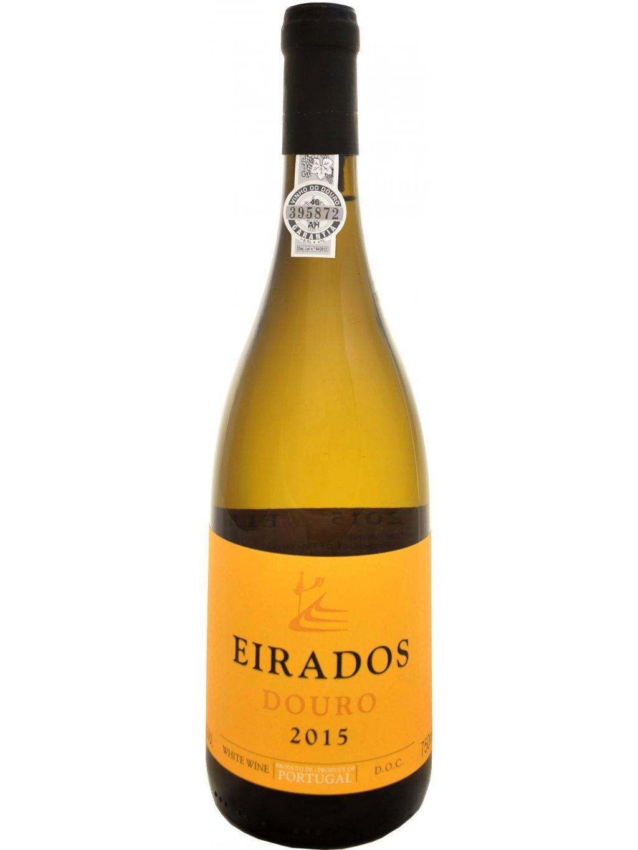 Eirados,Douro,White,15,Eir,0.75l 2
