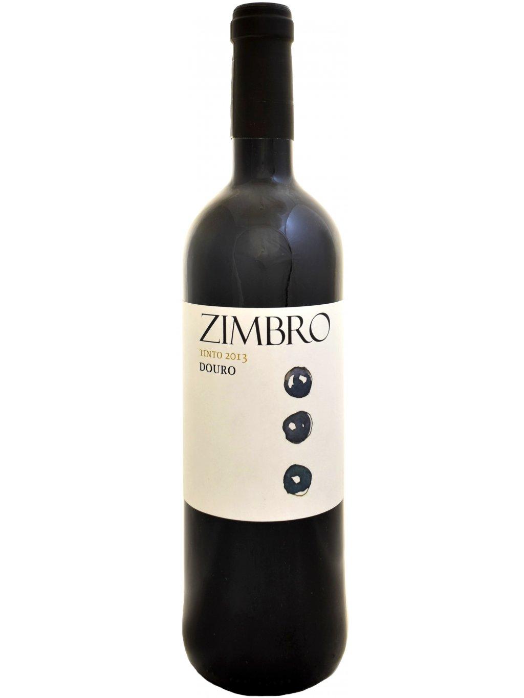 Zimbro tinto,13,0.75l 2