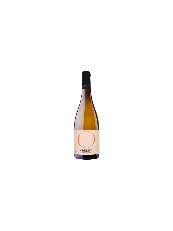 Amber wine,Obel