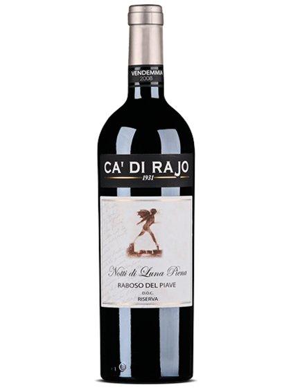 Raboso del Piave Riserva,CdR,0.75l