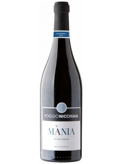 Mania,CdR,0.75l 2