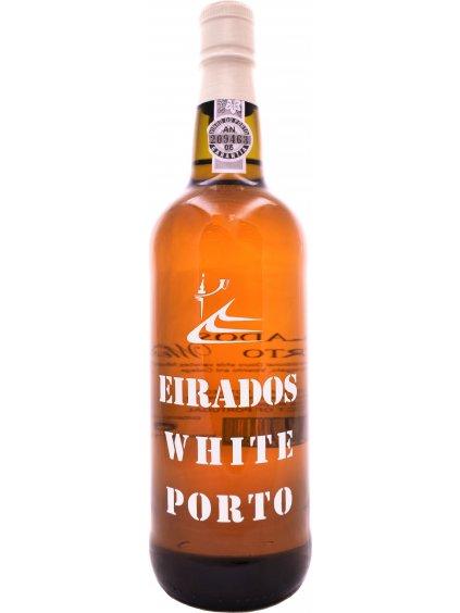 Por.Eirados,fine white,0.75l 2