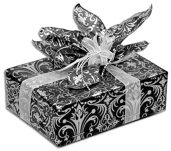 Břiva jako dárek?
