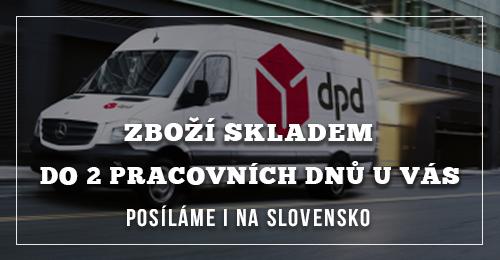 Rychlá DPD doprava OstréBřitvy.cz