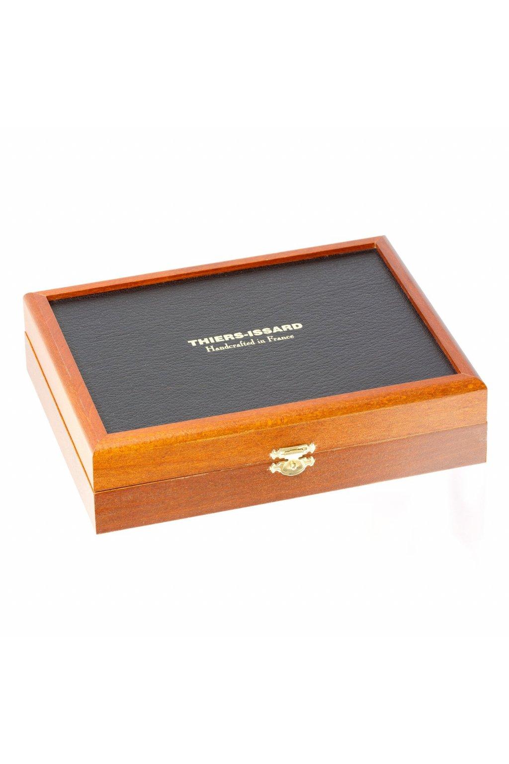 Krabička na 7 břitev Thiers Issard