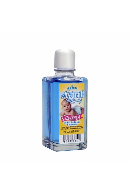 Aviril olej 50 ml
