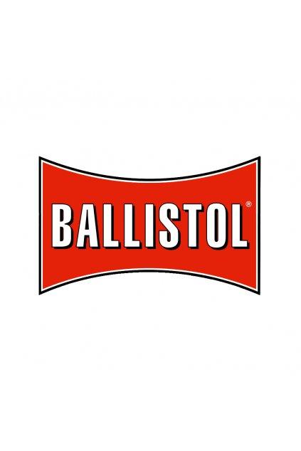 Olej Ballistol na konzervaci břitev