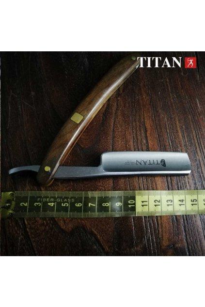 free shipping Green sandalwood handle old fashioned straight razor.jpg q50