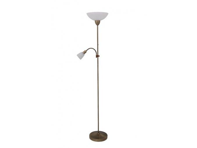1502 stojaci lampa pearl 4019 rabalux