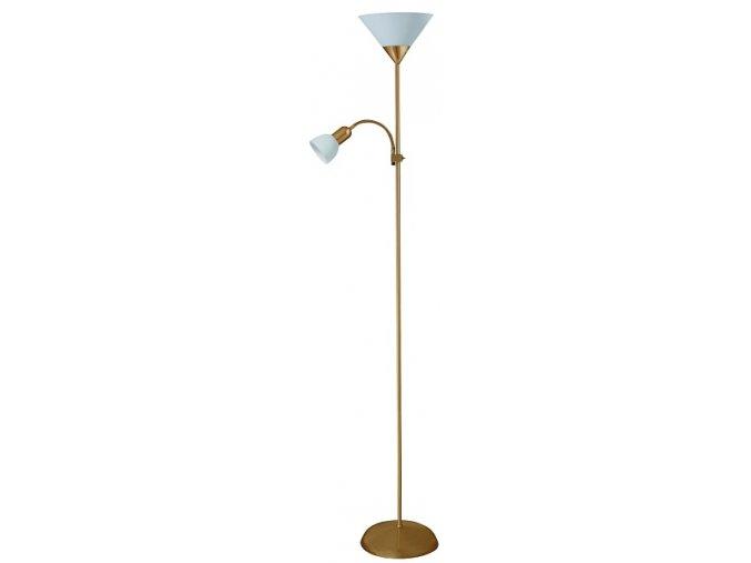 1507 stojaci lampa action bronzova 4065 rabalux