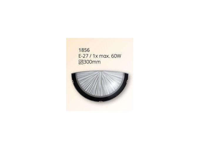 2441 nastenne svitidlo sphere 1856 rabalux