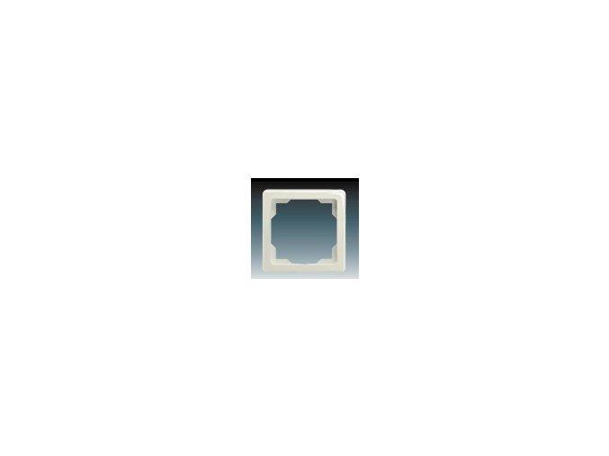 2819 ramecek jednonasobny swing kremova 3901g a00010 c1