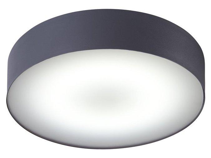 9466 stropni svitidlo arena graphite led 6727 nowodvorski