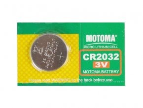 56397 baterie lithiova cr2032 motoma