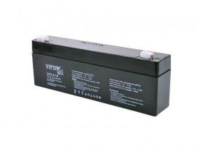 Baterie olověná 12V 2.2Ah VIPOW