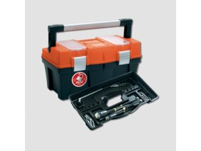 10172 box plastovy s organizerem 458x257x227mm firebird