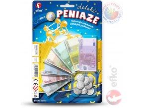 113967 efko penize detske euro
