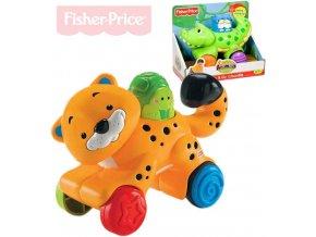 122073 fisher price zviratko baby jezdici plastove pohyblive casti 2 druhy