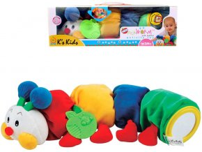123579 k s kids stonozka baby s kousatkem 48 cm pro miminko