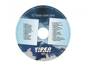 56223 karaoke dvd nase diskoska