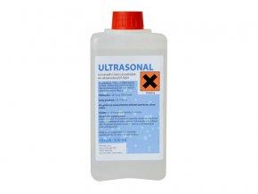 Čistící koncentrát ULTRASONAL 0.5L Universal